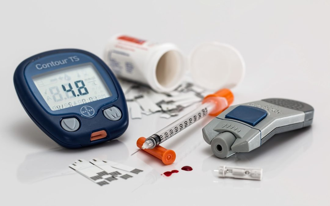 Podologie et diabète